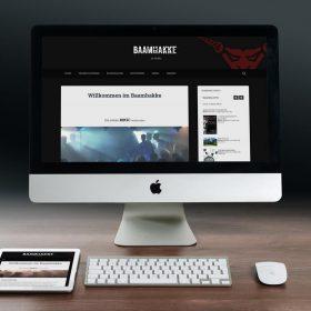 Baamhakke Desktop