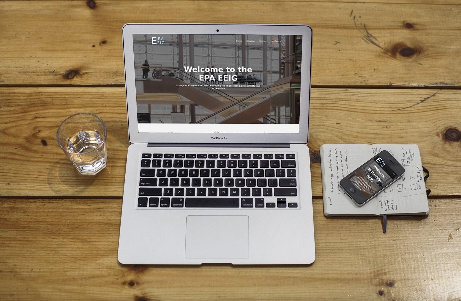 EWIV Desktop