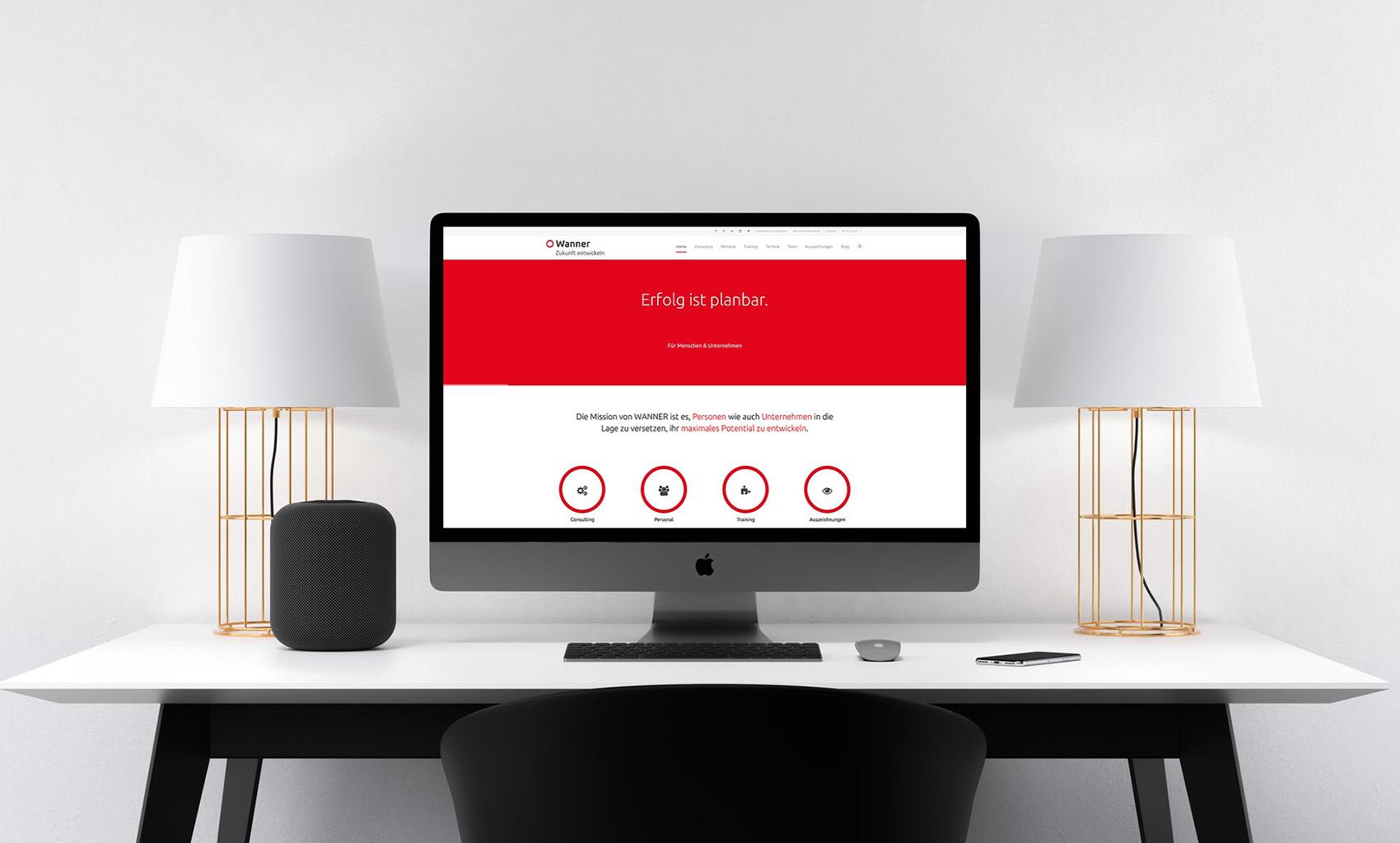 Wanner Desktop